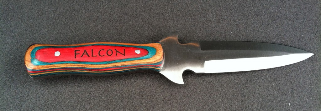 Falcon Knife