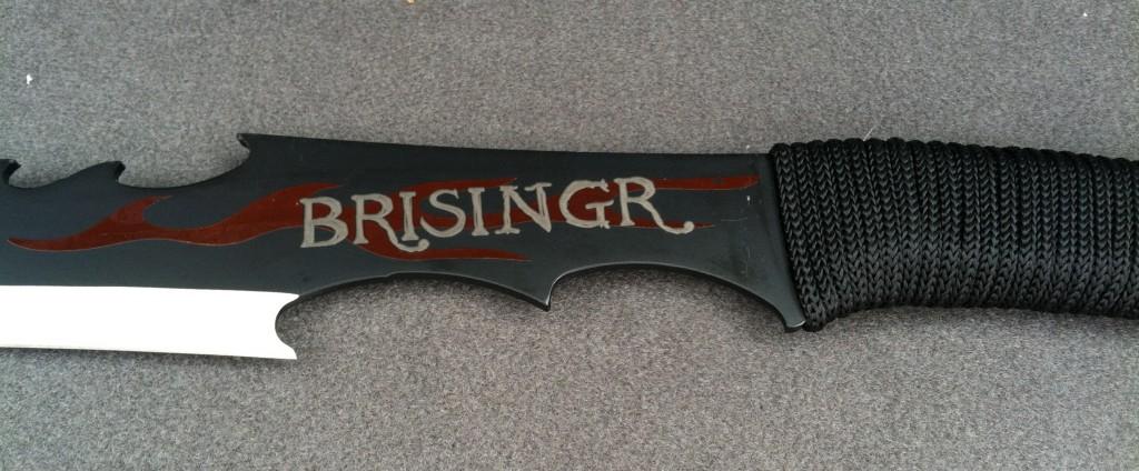 BRSINGR Close
