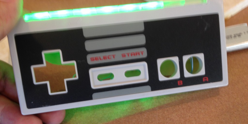 NES_Controller_Front